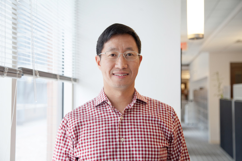 Yong Liu Named a Fellow of the IEEE